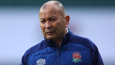Jones wary of Japan at RWC