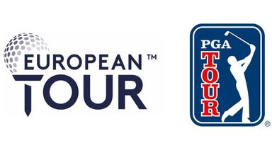 European Tour, PGA Tour merger 'miles away'