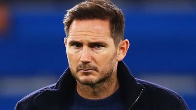 Lampard: Chelsea-Spurs rivalry 'special'