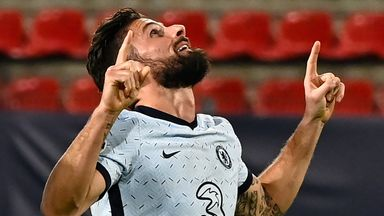 Lampard praises Chelsea desire