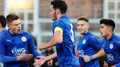 'Watching Barnes flourish motivates me'
