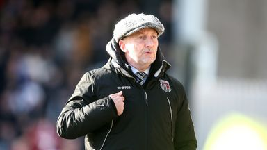 Holloway: Our players are missing the fans
