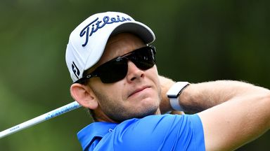 Joburg Open: R4 highights