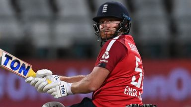1st T20: South Africa vs England highlights
