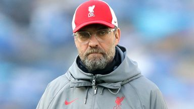 Klopp concerned player welfare being ignored