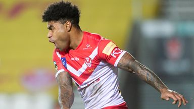 Naiqama's semi-final hat-trick