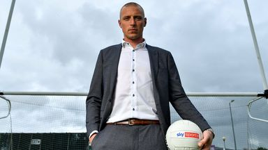 Donaghy: Changes needed around umpires in GAA