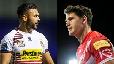 Wells excited by French & Coote clash