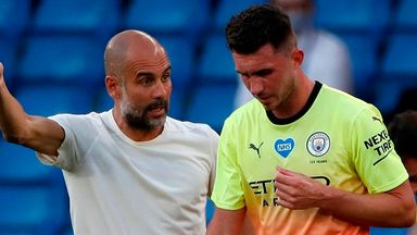 Laporte: Pep can deliver more trophies