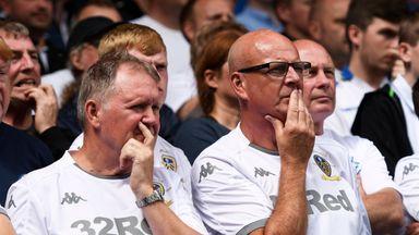 Bielsa questions fairness of fans return