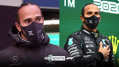Hamilton: I have another fire burning in me