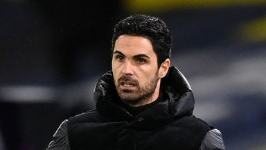 Why are Arsenal struggling in PL under Arteta?