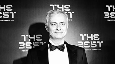 Jose: FIFA awards are influenced
