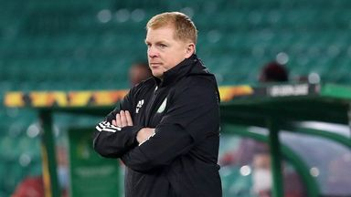 Caldwell: Lennon bleeds green and white