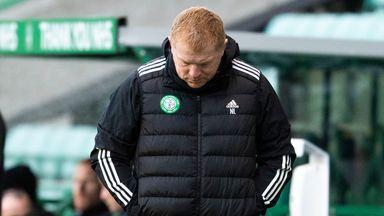 Heskey: Celtic should stick by Lennon