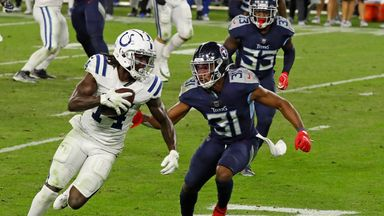 Colts 34-17 Titans