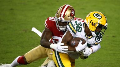 Packers 34-17 49ers
