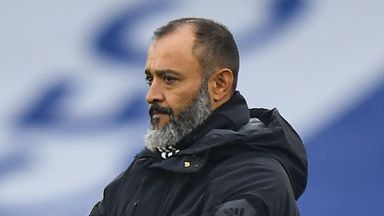 Nuno: Decision must be made on heading