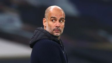 Pep: I don't rest players