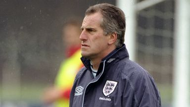 Tributes paid to Ray Clemence