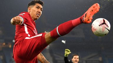 Klopp: Firmino is the complete footballer