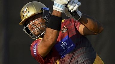 Patel hits half-century in Dambulla win