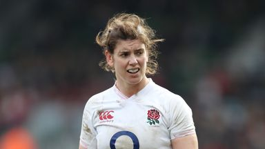 Hunter: England have to play the best