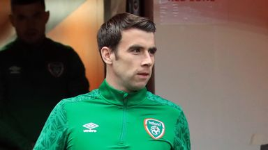 Coleman: My favourite Donegal player!