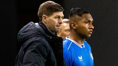 Gerrard: Morelos in a good place