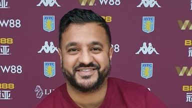 Villa fans group: Club works hard on diversity