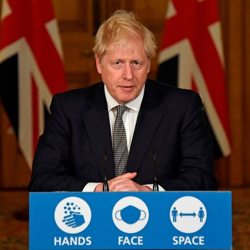 PM set to hold COVID-19 briefing later this afternoon