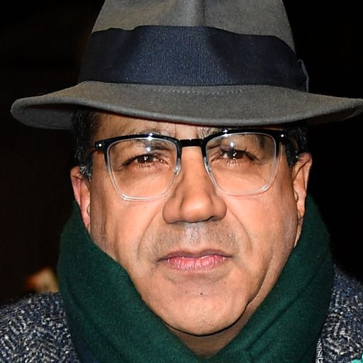 Who is Martin Bashir?