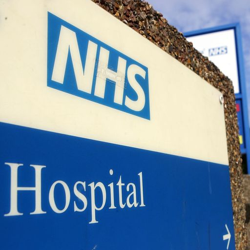 COVID-19 having 'catastrophic' impact on NHS as 4.7 million wait for treatment