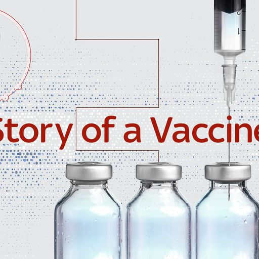 The story of Oxford's COVID vaccine that could save Britain