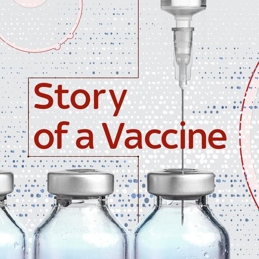 The story of the Oxford vaccine