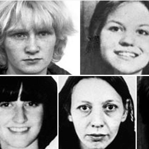 Police apologise for 'language and tone' used to describe Yorkshire Ripper victims