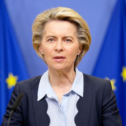 UK and EU making 'better progress' in talks - EU Commission president