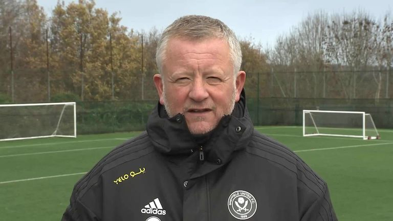 Sheffield United boss Chris Wilder is confident his side can can recapture their best form despite sitting bottom of the table with one point from their first eight games.