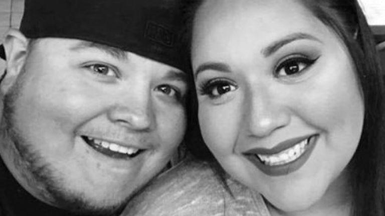 Adan and Mariah died just months apart. Pic: Rozie Salinas