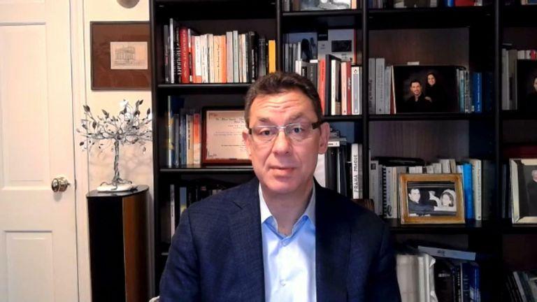 كوفيد -19: رئيس شركة فايزر يقول إن الشركة تهدف إلى إرسال لقاح في غضون ساعات من الموافقة |  اخبار العالم