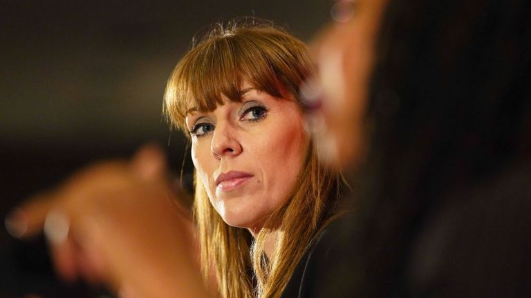 """Deputy Labour leader Angela Rayner and Sir Keir Starmer say they will work with the report's publishers to tackle the """"scourge"""" of Islamophobia"""