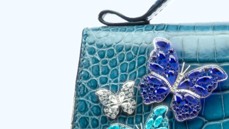 Boarini Milanesi handbag