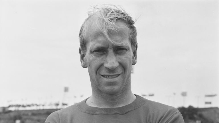 Bobby Charlton