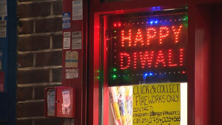 Diwali will look different this year