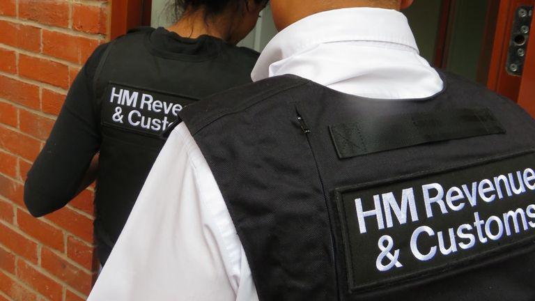 Pic: HMRC