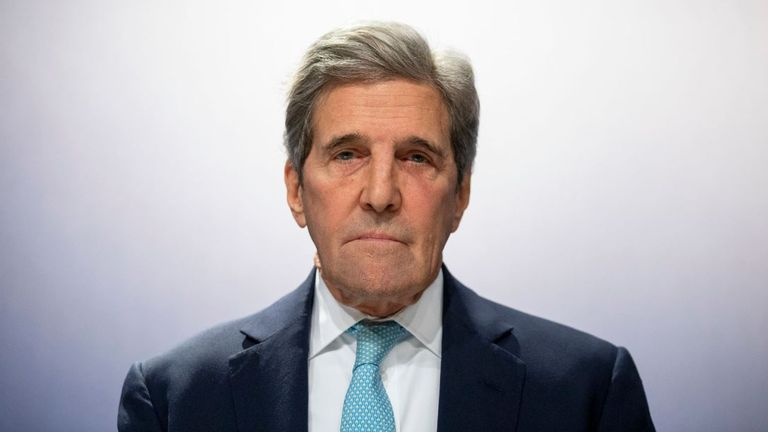 John Kerry has a lot of experience in global crises