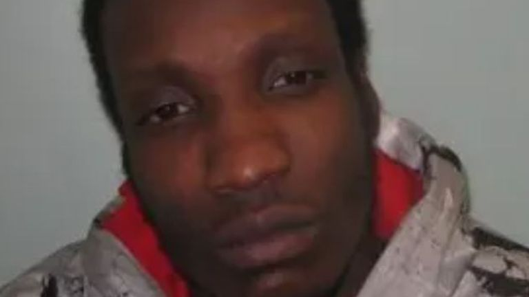 Police have told Kadian Nelson to turn himself in
