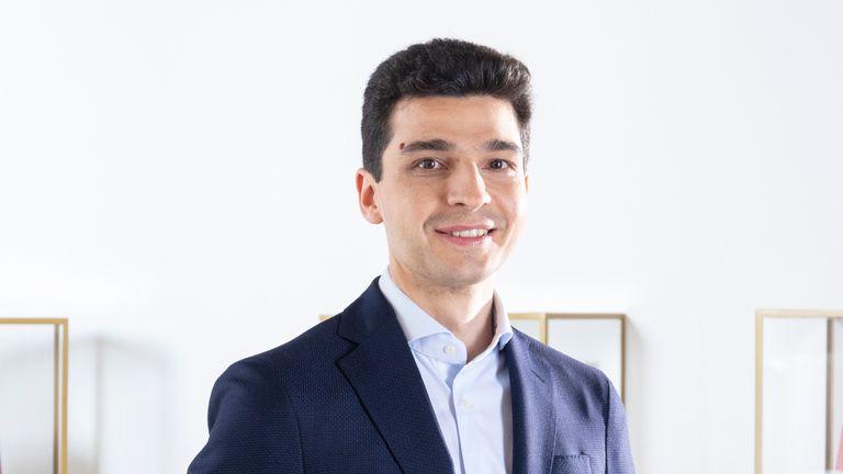 Matteo Rodolfo Milanesi