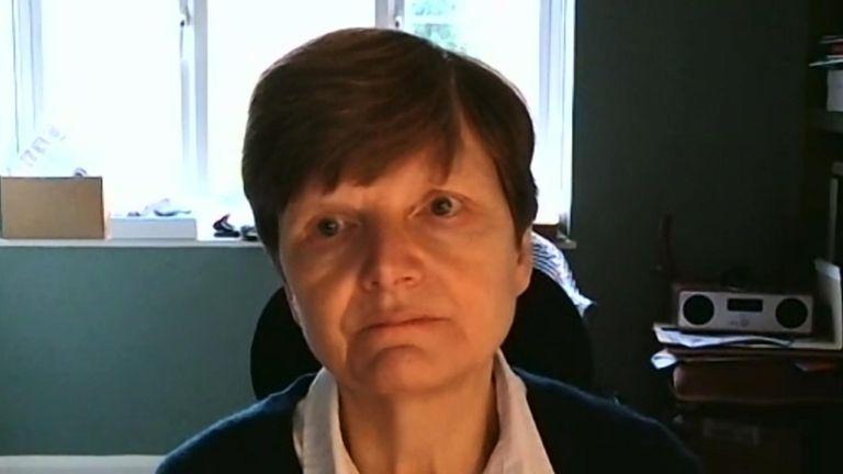 Melanie Leech