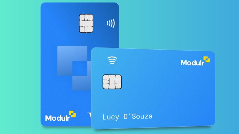 The digital payments specialist was incorporated in December 2015. Pic: Modulr